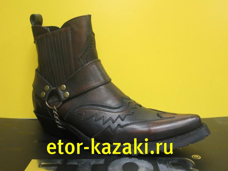 Фирменный магазин обуви ETOR, купить обувь с доставкой по России. 54bd1bb4b28